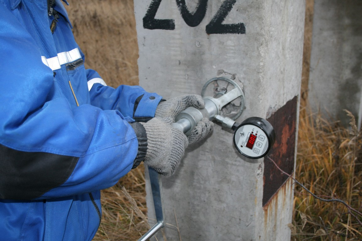 Testing for cement content in concrete slabs and samples