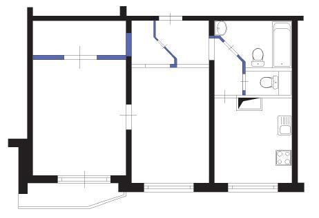 Ремонт и дизайн квартиры/дома :: funkysouls.